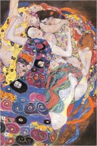 2400-3693 Die Jungfrau (The Virgin), 1913