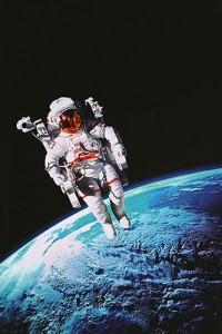 2400-3937 Astronaut