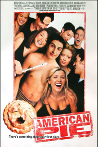 ER1465-American Pie-Movie