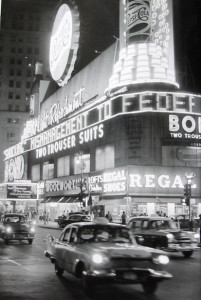 ER3961-Times Square-Fifties