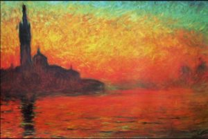 EXR3043-Monet-Venice Twilight
