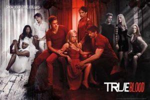 ER5800-True Blood-Show your true Colours