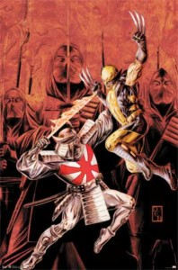 ER6517 Marvel Wolverine Silver Samurai[1]