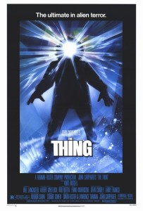 The Thing 1982-