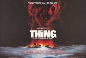 the thing UK 1982-1020520398