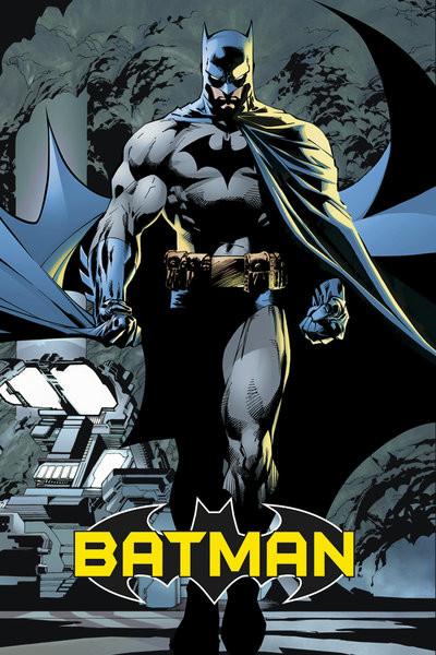 PW50016-Batman Dark Knight