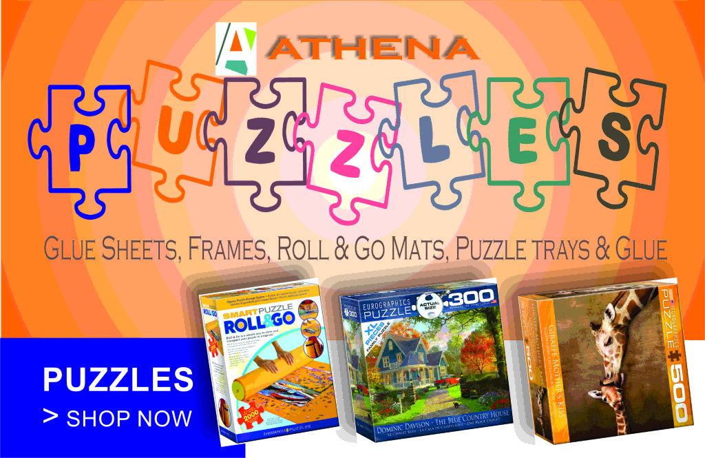 Athena - Huge online selection of posters and frames