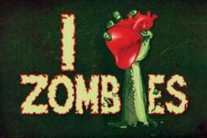 ER6579  ZOMBIES-I heart
