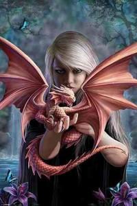 ER6896-ANNE STOKES-Dragonkin