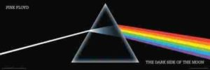 MD12016 Pink Floyd-DARK SIDE OF THE MOON