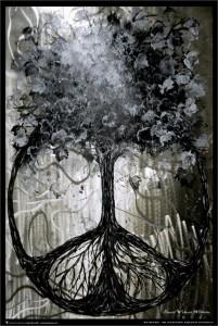 PW50659-Tree of Peace-David Wilhelm