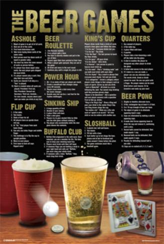 PW50944-Beer Games