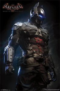RP13487 Arkham Knight - Armor
