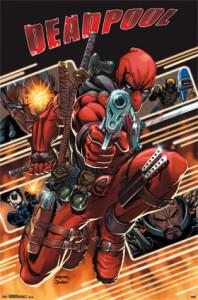 RP13561 Deadpool Attack