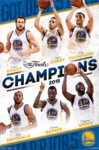 RP13716-2015 NBA Finals - Champions