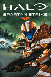 RP13931 Halo - Spartan Strike