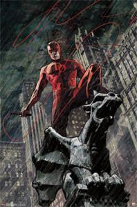 RP14191 Daredevil - Devil