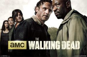 RP14339 Walking Dead - Season 6 Teaser