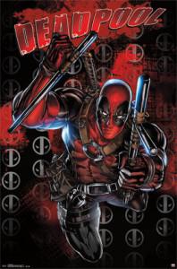 RP2163 Deadpool