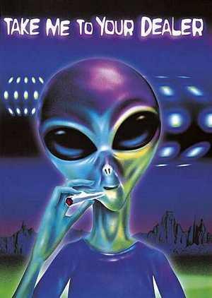 ER1400 Alien-TAKE ME TO YOUR DEALER