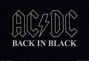 ER2074 AC DC BACK IN BLACK