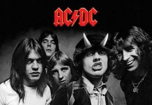 ER3987 ACDC HIGHWAY TO HELL