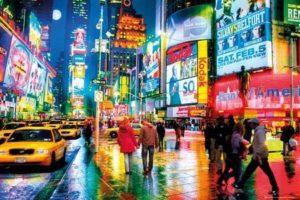 ER6331 TIMES SQUARE NEW YORK