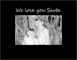 9009 SB- We love you Savta