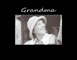 9052 SB - Grandma