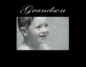 9059 SB- My Grandson- small