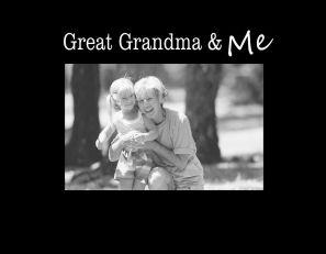 9062 SB-Great Grandma & Me