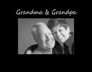 9065 SB-Grandma & Grandpa