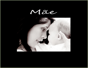 P9413 SB- Mãe- Mother