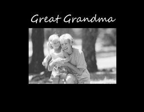 9063 SB-Great Grandma
