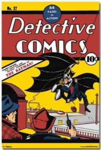 ER6863 BATMAN DETECTIVE COMICS