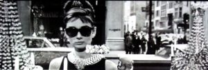 MCPP60081  AUDREY HEPBURN WINDOW