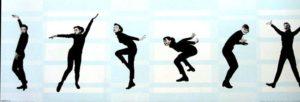 MCPP60107  AUDREY HEPBURN FUNNY FACE DANCE
