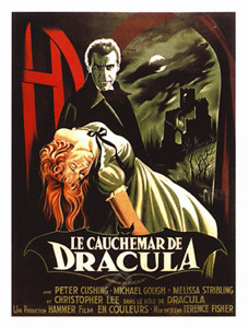 1500-14749 Le Cauchemar de Dracula