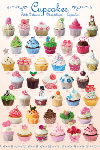 2400-0409 Cupcakes