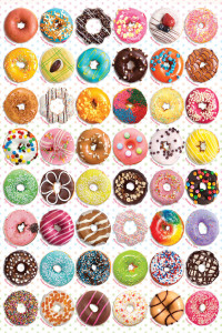 2400-0585 Donuts