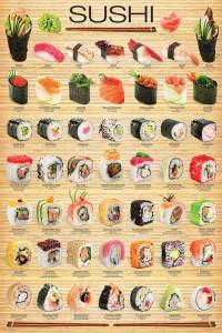 2400-0597 Sushi