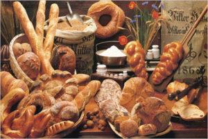 2400-1505 Bread