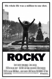 ER1888 Rocky His Whole life was..