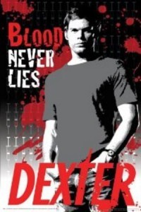 ER5864 DEXTER Blood Never Dies