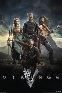 ER6668 Vikings Characters