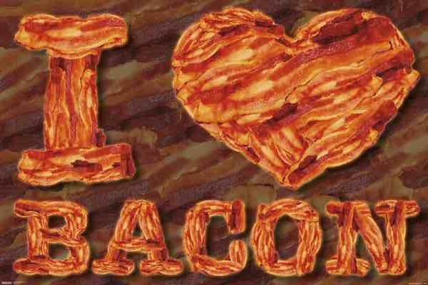 ER6720 Bacon I Heart