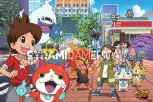 ER7160 Yo-Kai Watch Street