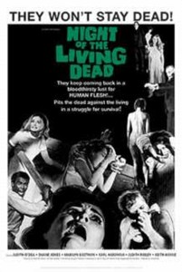 PW46991 Night of the Living Dead
