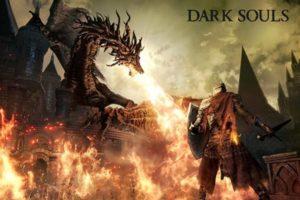 PW51851F Dark Souls