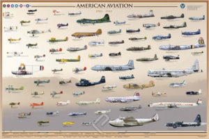 2450-0246 American Aviation - Early Years (1903-1945)